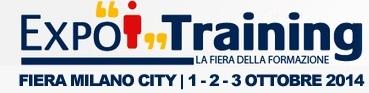 Elearnit e FormaLms a ExpoTraining Milano 1-3 ottobre