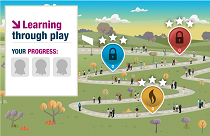 How-Gamification-is-used-in-ELearning